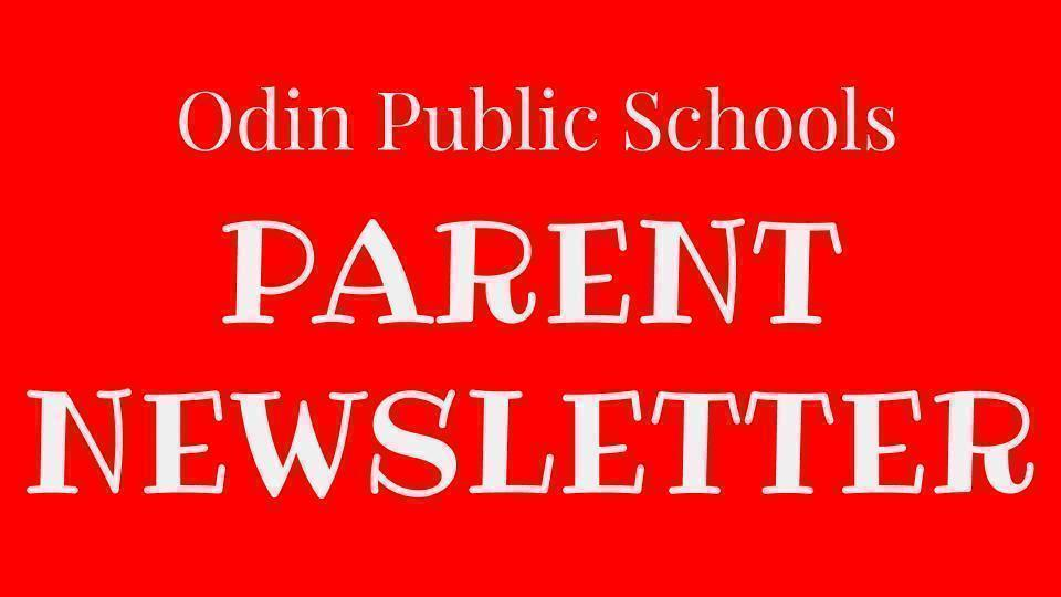 October Parent Newsletter: Mindset