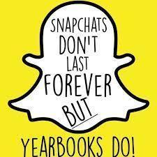 Past Yearbooks Available!