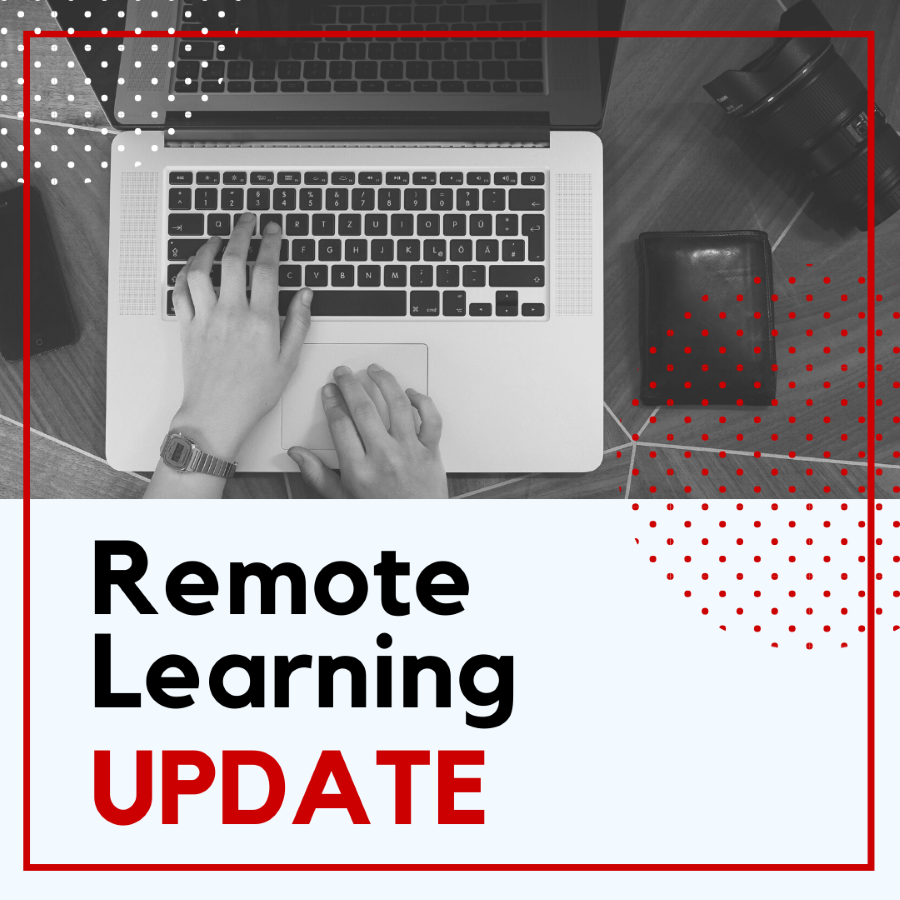 Remote Learning Update 4/7/2021