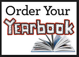 Yearbook Order Time!